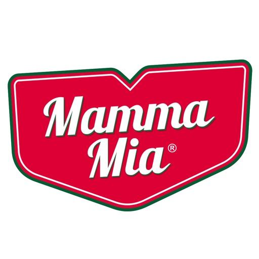 Mamma Mia Restaurant&Catering iOS App