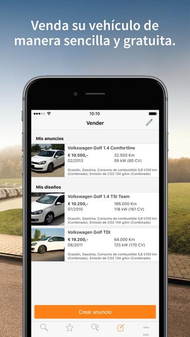 download AutoScout24: coches de ocasion apps 2