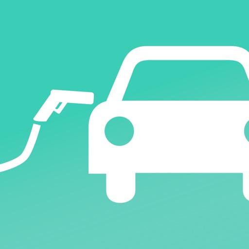 シンプル燃費管理 - 燃費を管理してお金を節約 -