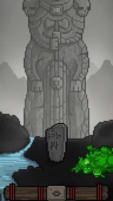 Rain Shaman by Marc Ruaix (iOS, United States) - SearchMan