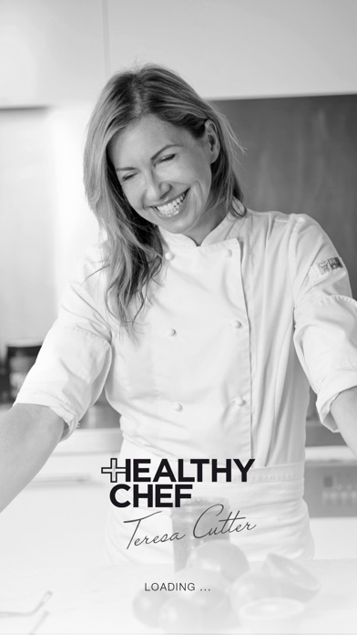 Healthy Chef Recipes for pc