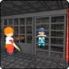 脱獄ブロック刑務所脱獄 - iPhoneアプリ