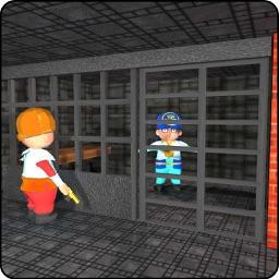 Jailbreak Blocks Prison Escape