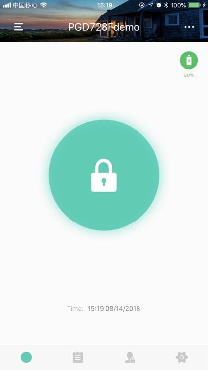 PIN Genie Smart Lock
