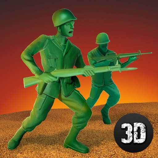 Army Men Hero: Toy War Shooter