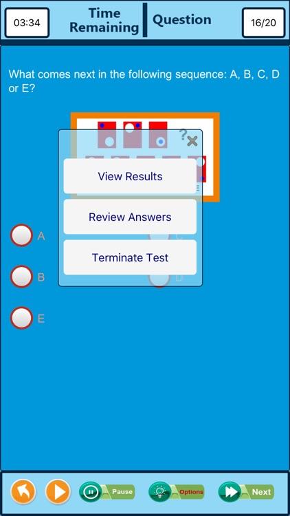Test Your IQ Level screenshot-5