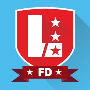 LineStar for FanDuel app