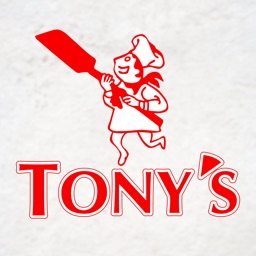 Tony's Pizza San of Marino
