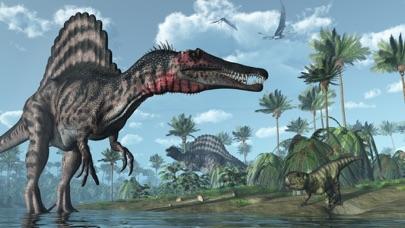 Survival Dino: Virtual Reality