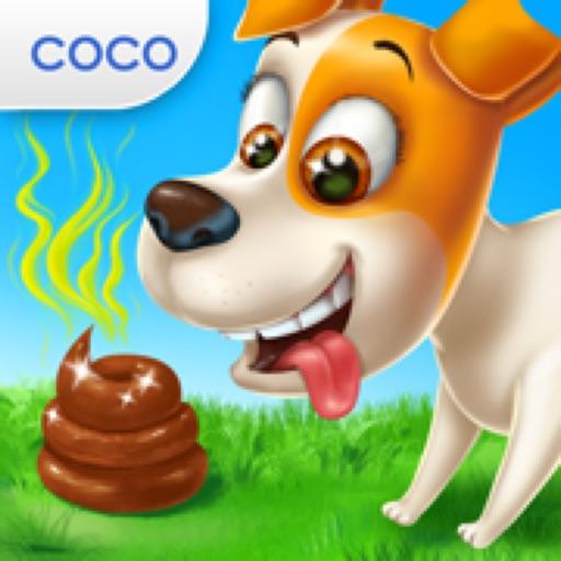 Puppy Life Secret Party icon