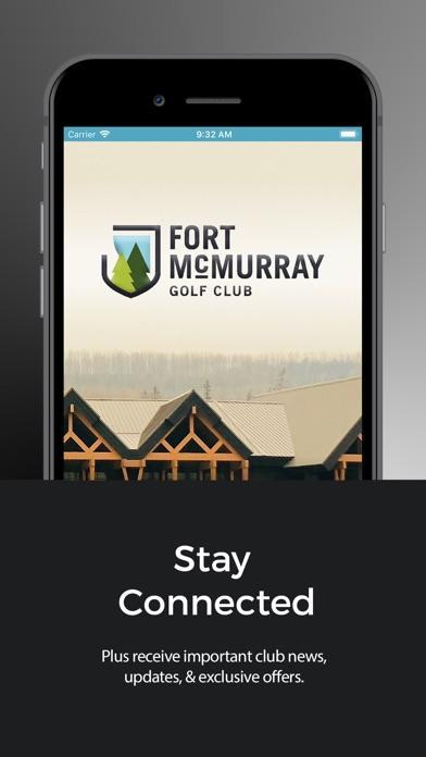 Fort McMurray Golf Club