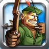 Robin Hood - archery game!