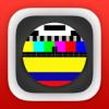 Televisión Colombia para iPad