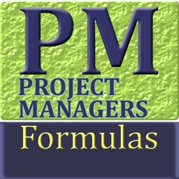PM Formulas (PMP exam prep)