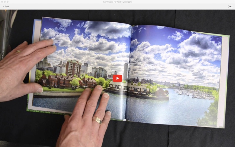 EasyGuides For Adobe Lightroom screenshot 5