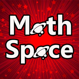 Math Space Game