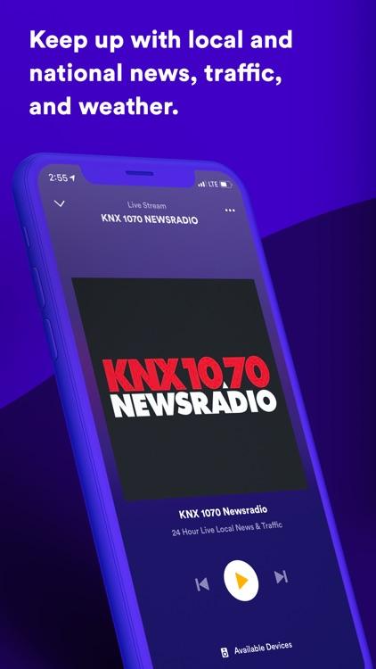 RADIO.COM screenshot-3