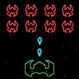 Hardest Space Invaders Game