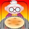 おせんべ焼くんべ - おもしろいゲーム