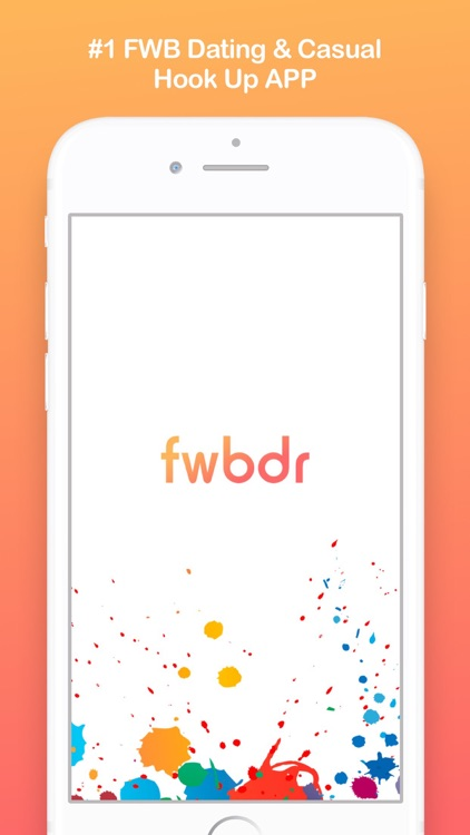 FWB & Discreet NSA Hook Up APP