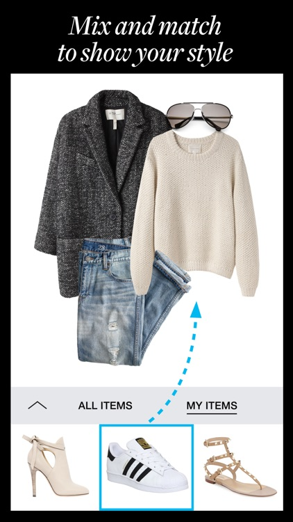 Polyvore - Fashion & Style screenshot-1