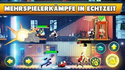 Screenshot 2 Mayhem Combat