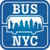 Electric Labs Ltd - Bus New York City アートワーク