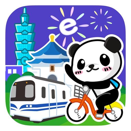 臺北ebooks
