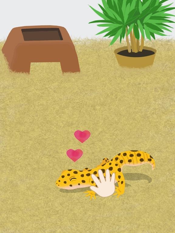 My Gecko -Virtual Pet Game- screenshot 6