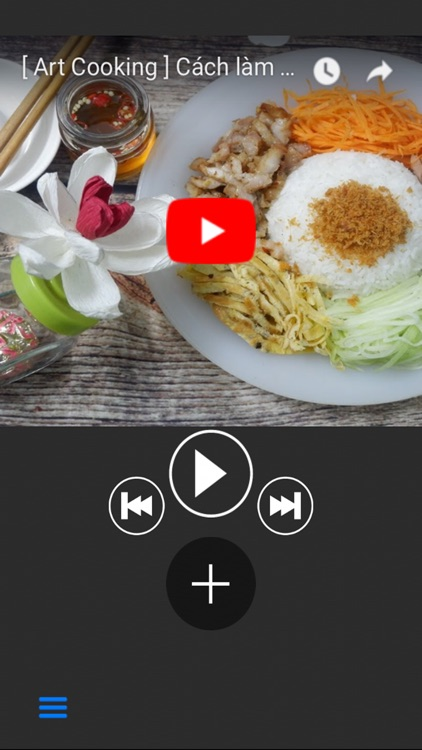 Sticky Rice Recipes screenshot-3