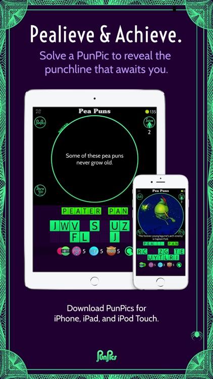 PunPics screenshot-4