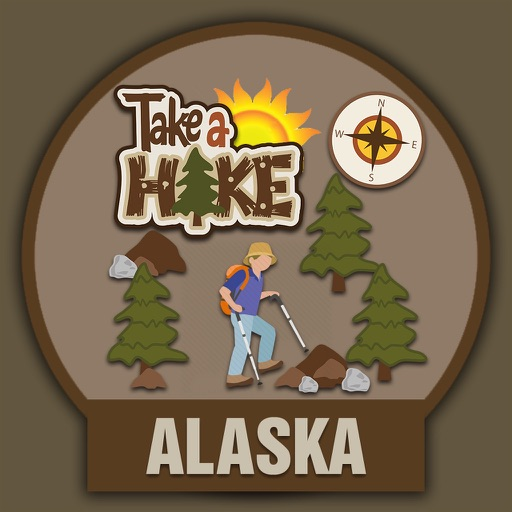 Alaska Hiking Trails