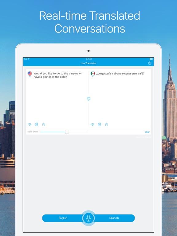 Live Translator: Translate App screenshot 5