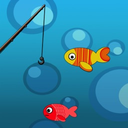 Go Fishy - Simulate a real fishing Games