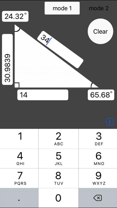 角度と長さを自動計算のおすすめ画像1