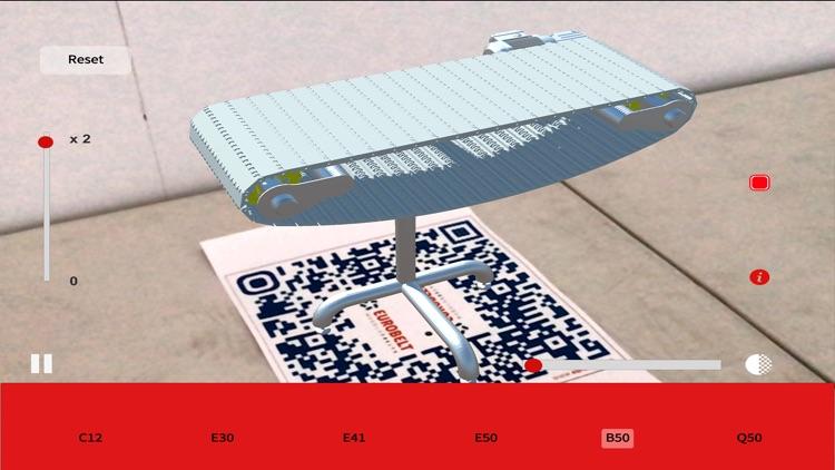 Eurobelt Catalogue AR