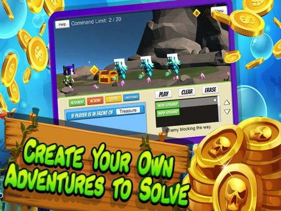Code for Gold screenshot 10