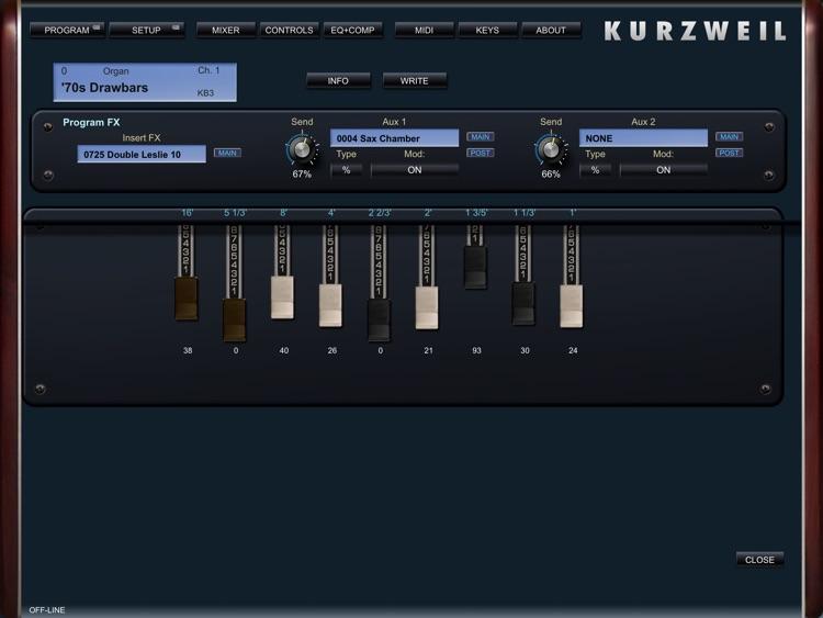 PC3K Sound Editor screenshot-4