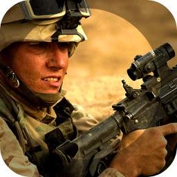 Sniper Assassin FPS
