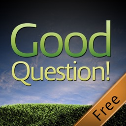 Good Questions! Free