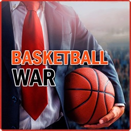 D8 War - Basketball Manager