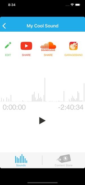 AudioCopy on the App Store