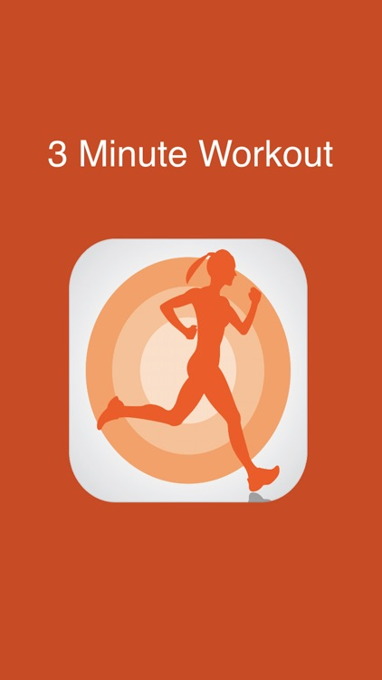 3 Minute Workout - Fitness App