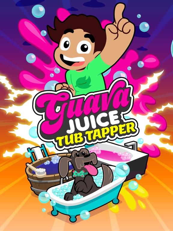 Guava Juice: Tub Tapper screenshot 6