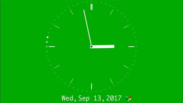 Dot Clock + screenshot-3