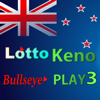 NZ Lotto result check notify