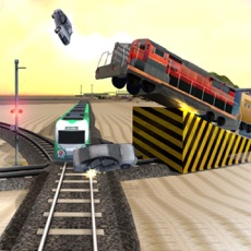 Activities of Can a Train Jump?