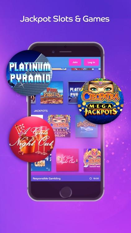 Gala Games by Gala Bingo screenshot-3