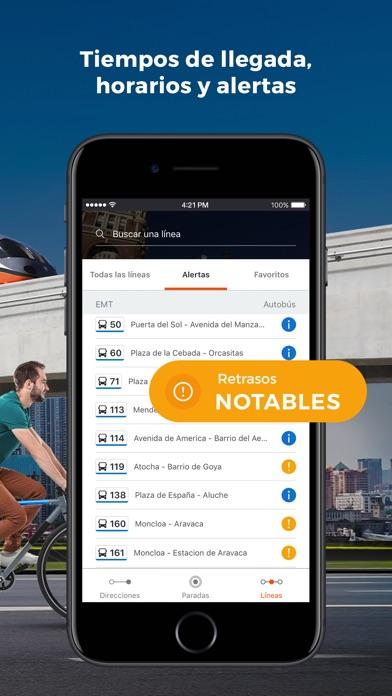 download Moovit: Transporte Público apps 3
