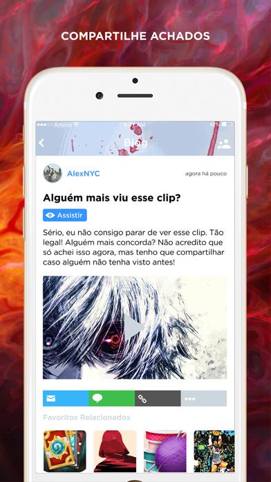 Ghoul Amino em Português-3
